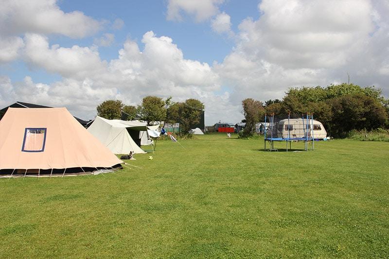 Foto's van Boerencamping Amalia